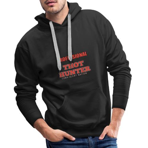 THOTHUNTER - Men's Premium Hoodie