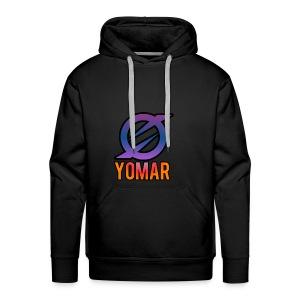 YOMAR - Men's Premium Hoodie