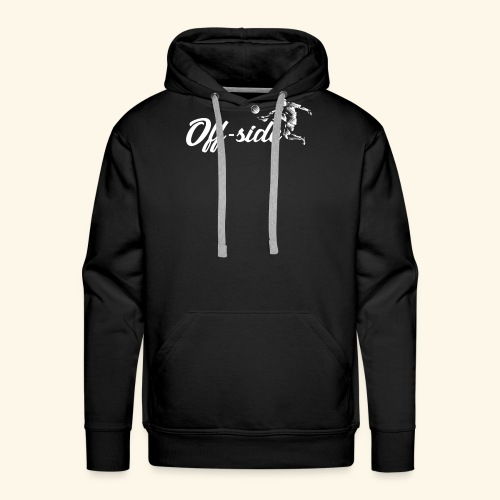 Off-side *LIMITED EDITION* - Men's Premium Hoodie