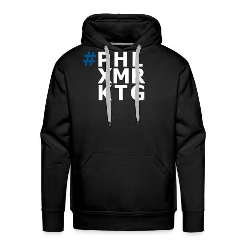 Logo21 - Männer Premium Hoodie