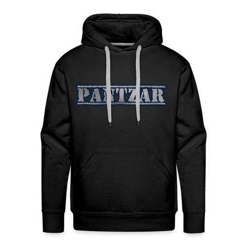 Pantzar - Premiumluvtröja herr