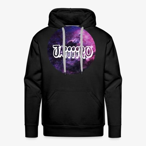 Jaiiiro Merch Vol. 1 - Mannen Premium hoodie