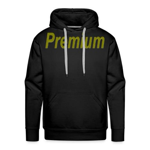 Premium - Men's Premium Hoodie