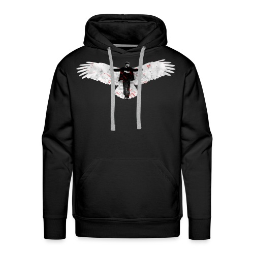 Freedom (mw) - Männer Premium Hoodie