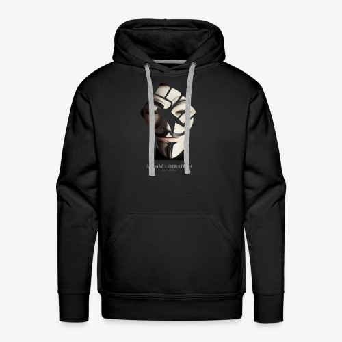 Foot soldier - Men's Premium Hoodie