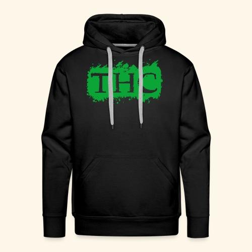 THC - 420 Times - Männer Premium Hoodie