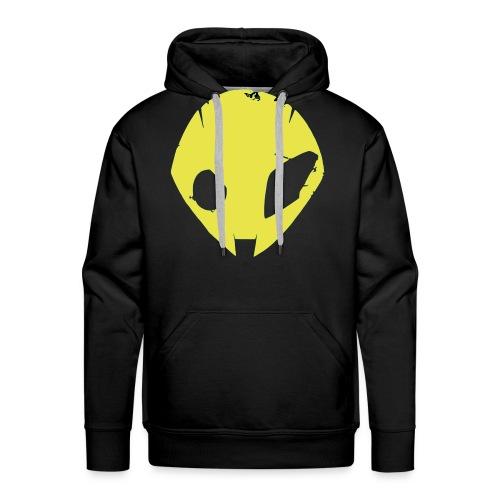 alien s1000rr - Männer Premium Hoodie