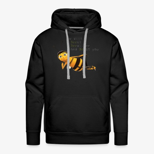 BBB for the Win - Männer Premium Hoodie