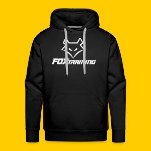 FOX Essential - Mannen Premium hoodie