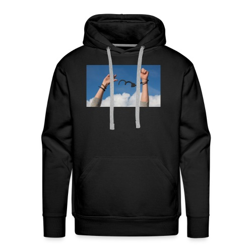 pexels photo 247851 - Männer Premium Hoodie