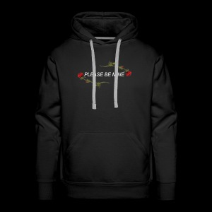 Please Be Mine - Men's Premium Hoodie