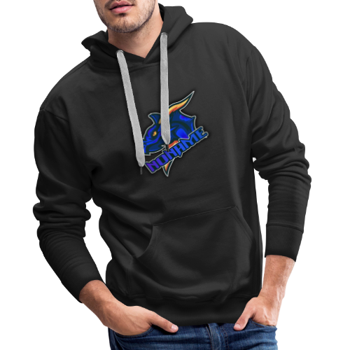 Team NoName Fan Gear - Men's Premium Hoodie