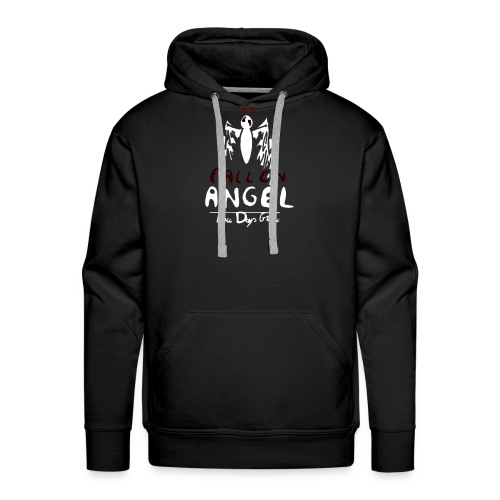 Fallen Angel by Keirren - Sweat-shirt à capuche Premium pour hommes