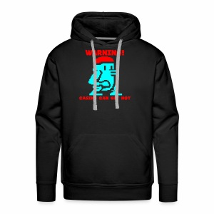 Roaming Thomas - Men's Premium Hoodie