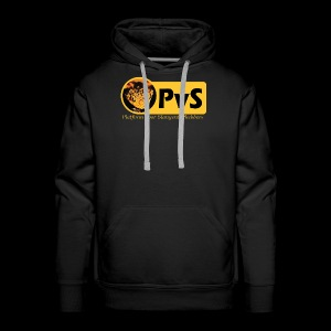 Platform voor Slangenliefhebbers - Mannen Premium hoodie