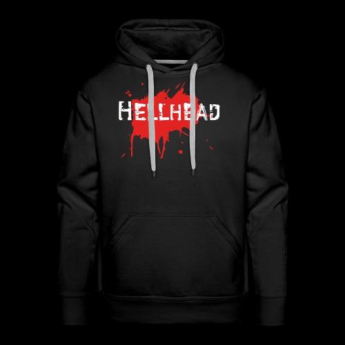 HellMerch - alles, was du von Hellhead brauchst! - Männer Premium Hoodie