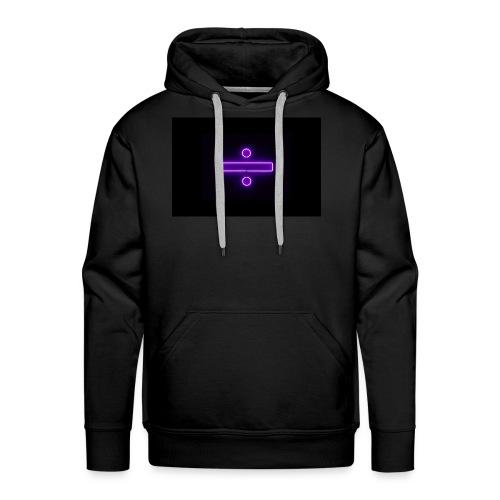 DVSN - Sweat-shirt à capuche Premium pour hommes