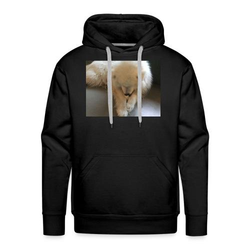 Olle - Mannen Premium hoodie