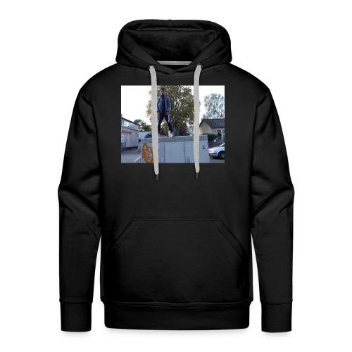 Renan - Männer Premium Hoodie