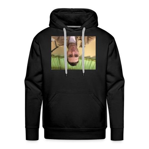 Maxou - Sweat-shirt à capuche Premium pour hommes