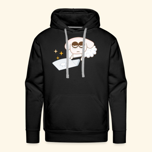 Sheep It Guy - Men's Premium Hoodie