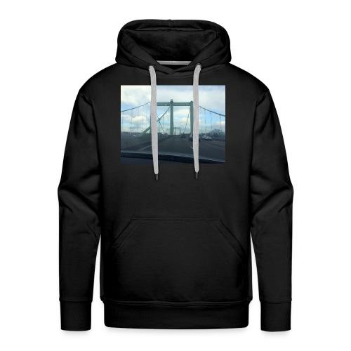 Brücke - Männer Premium Hoodie
