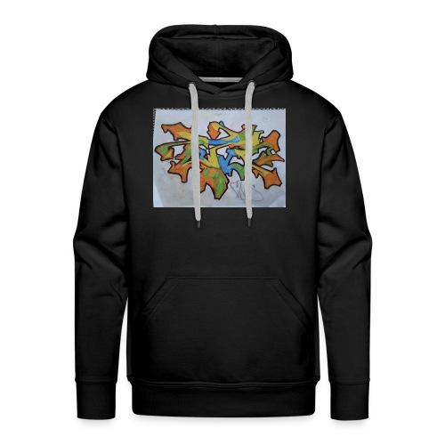 OTO Wear - Männer Premium Hoodie