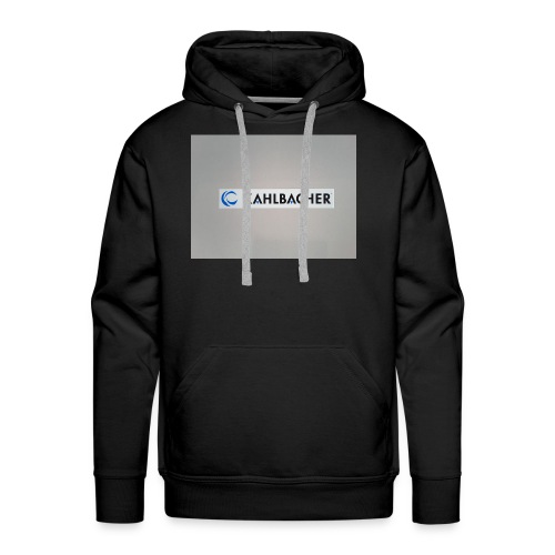 20180327 111635 - Männer Premium Hoodie