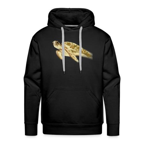 Explorer Turtle - Männer Premium Hoodie
