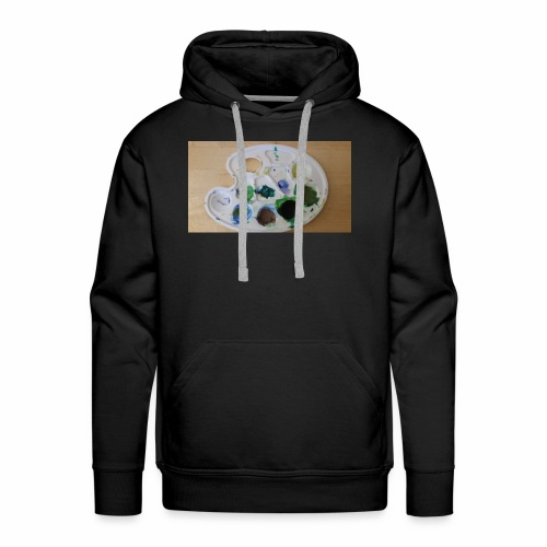 Painting Hobby - Männer Premium Hoodie