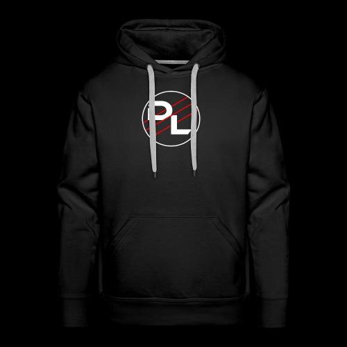 DriftLords Logo - Men's Premium Hoodie