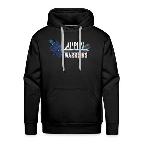 Lappen Warriors Banner (sexy boiiiiiiiiiiiiiis af) - Männer Premium Hoodie