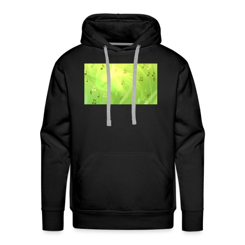 nihath vlogs merch now - Men's Premium Hoodie