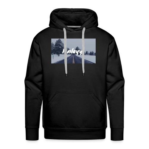 Finleyy - Men's Premium Hoodie
