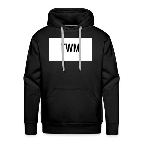 TWM Hoodie - Men's Premium Hoodie