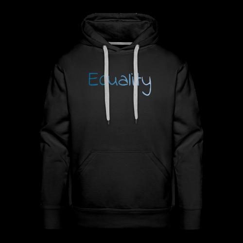 equality - Premiumluvtröja herr