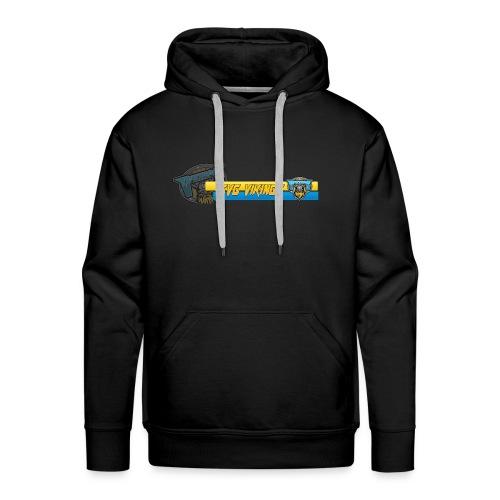 facebook - Männer Premium Hoodie