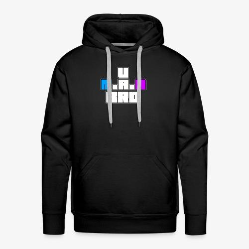 U M.A.D Bro? - Men's Premium Hoodie