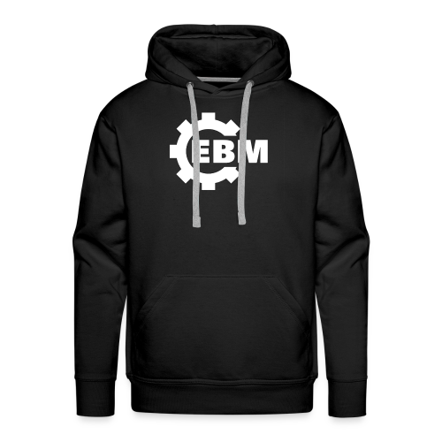 EBM - Men's Premium Hoodie