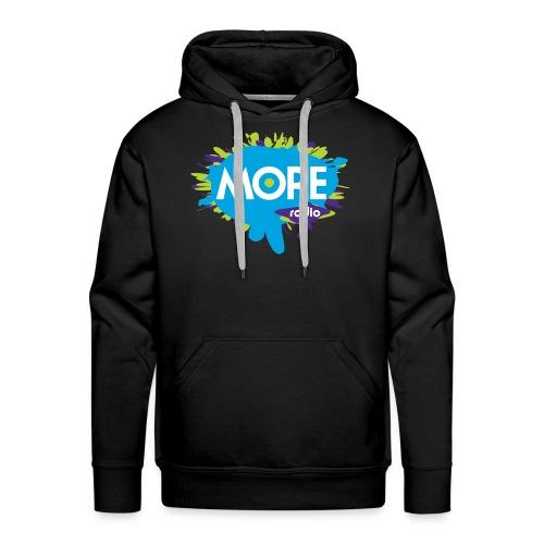 More Radio 2017 - Mannen Premium hoodie