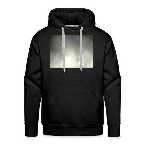 Dark - Sweat-shirt à capuche Premium pour hommes