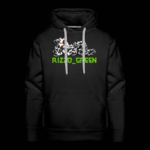 Rizzo Skin Shirt - Männer Premium Hoodie