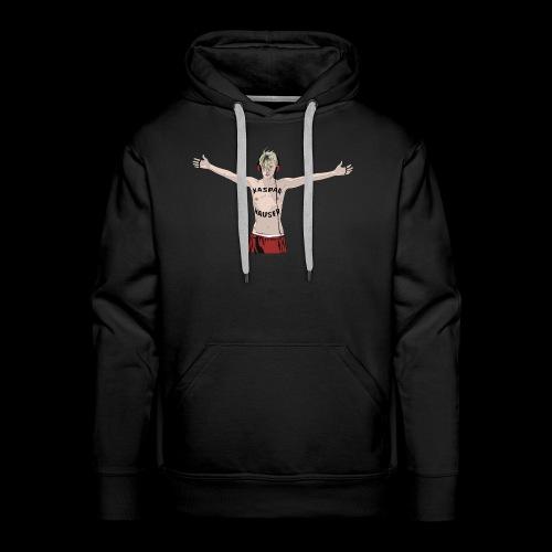 Kaspar Hauser - Sweat-shirt à capuche Premium pour hommes