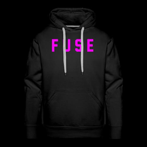 FUSE - Men's Premium Hoodie