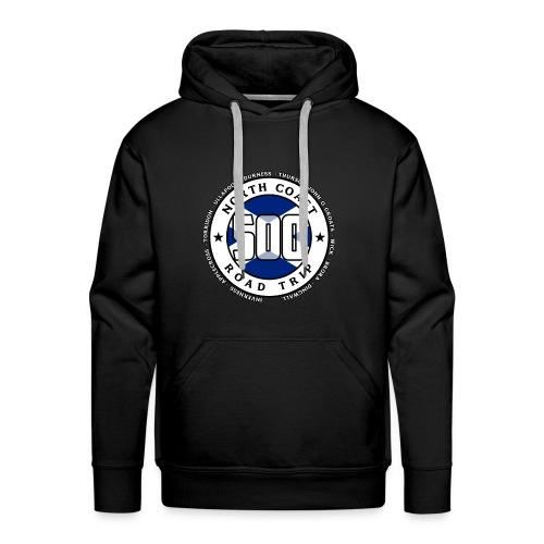 NC500 North Coast 500 Gifts - Men's Premium Hoodie
