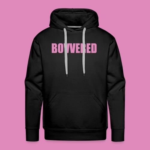 BOVVERED - Men's Premium Hoodie