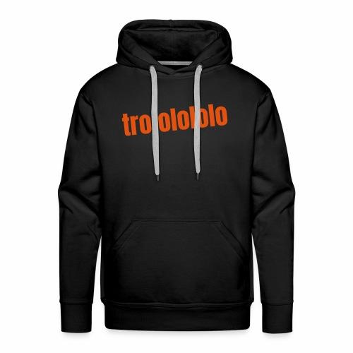Troll lololol - Männer Premium Hoodie