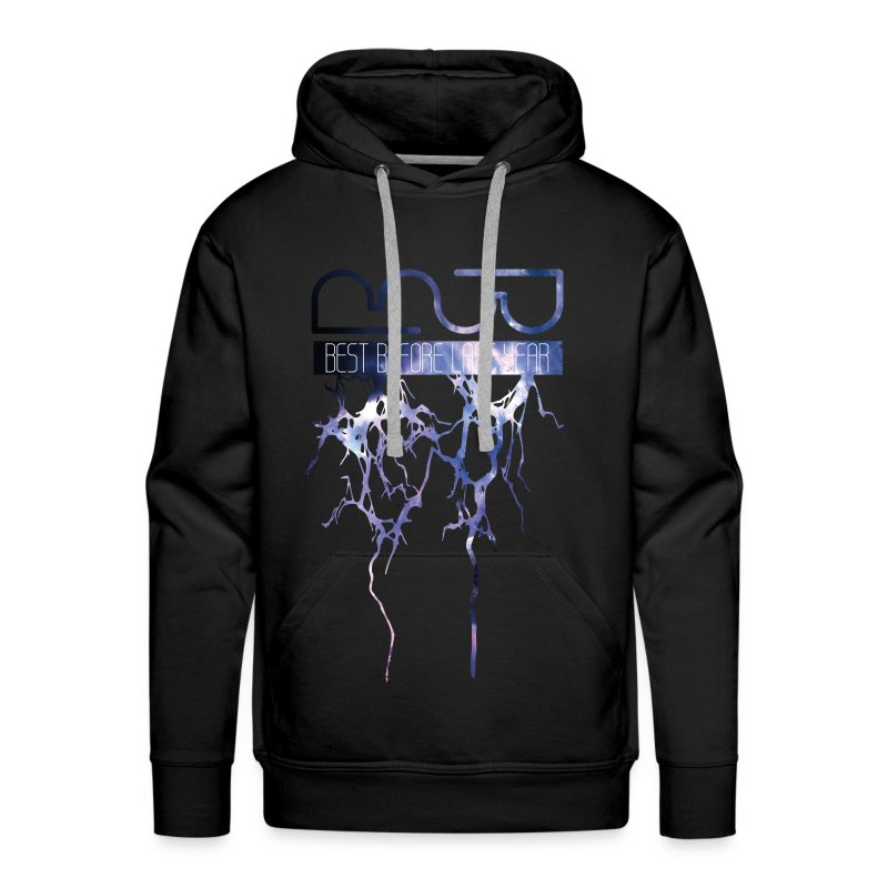 Women's shirt Lightning - Men's Premium Hoodie