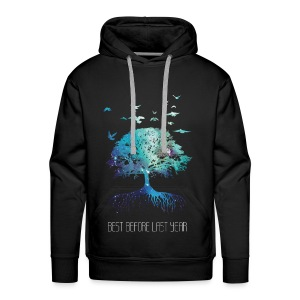 Women's shirt Next Nature - Men's Premium Hoodie