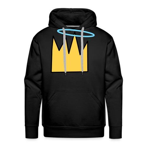 Crown Halo polo - Mannen Premium hoodie